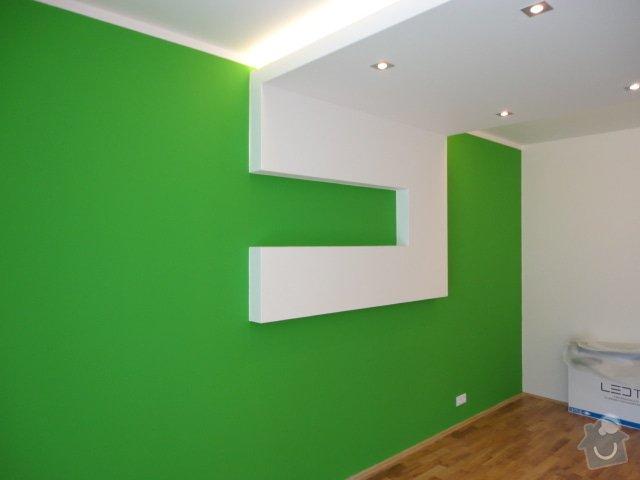 Designové úpravy bytu: DSC00429