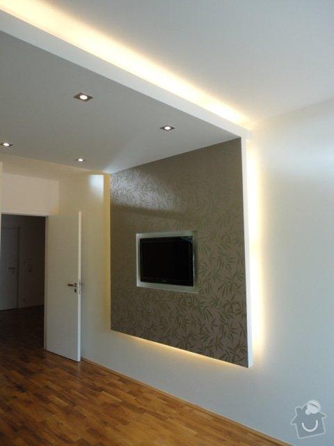 Designové úpravy bytu: DSC00431