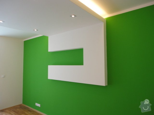 Designové úpravy bytu: DSC00432