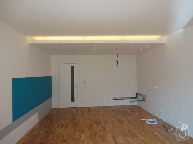 Designové úpravy bytu: DSC00434