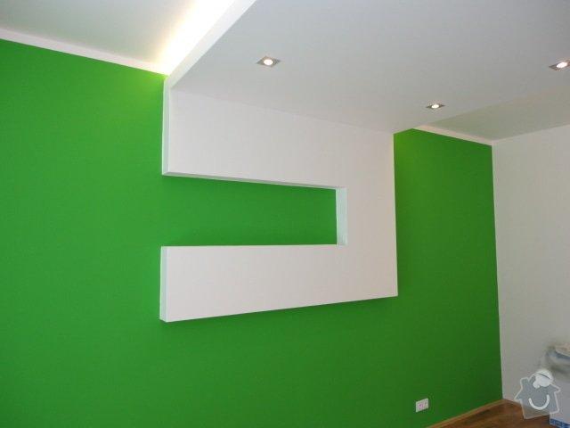 Designové úpravy bytu: DSC00436