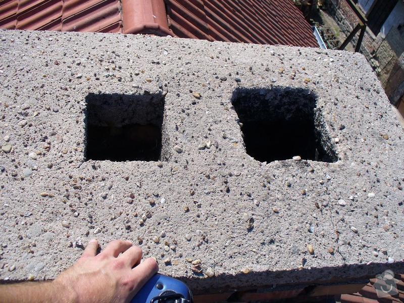 Vložkování komínu, výška 10 m: Snimek_246
