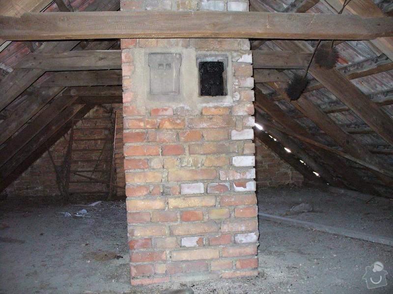 Vložkování komínu, výška 10 m: Snimek_244