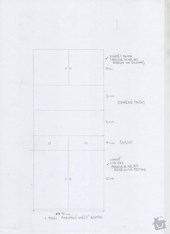 Šatní skříň: skrin2
