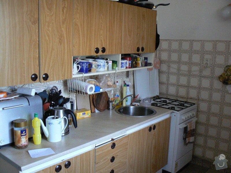 Rekonstrukce bytového jádra na Starém Brně: 011_P1050306