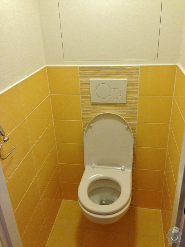 Rekonstrukce bytového jádra na Starém Brně: 021_IMG_0441