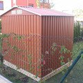 Podlazka a ukotveni pro zahradni domek pracovni 088
