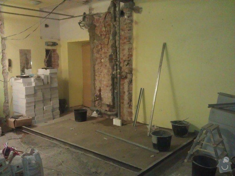 Částečná rekonstrukce bytu v Brně, Černovicích: 009_IMAG0327_2_