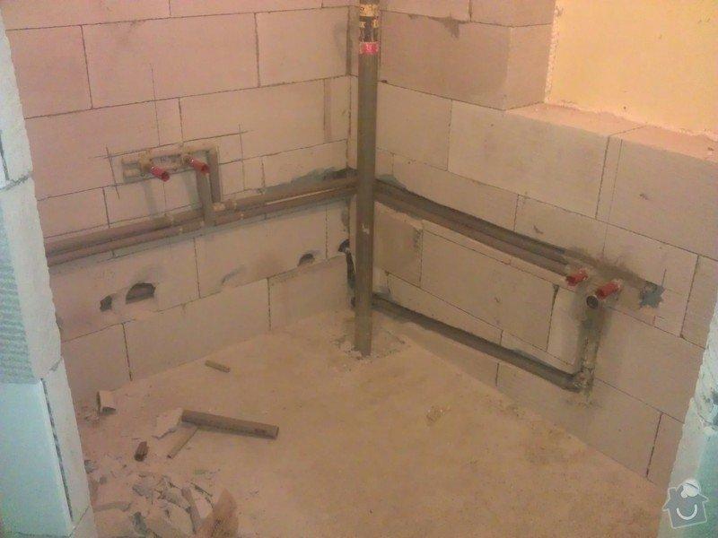 Částečná rekonstrukce bytu v Brně, Černovicích: 011_IMAG0339_2_