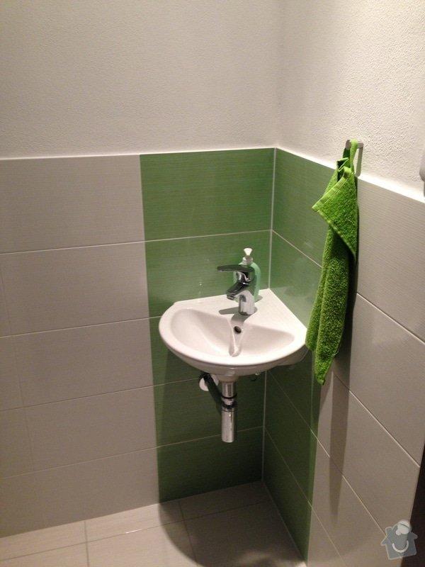 Částečná rekonstrukce bytu v Brně, Černovicích: 021_IMG_0522