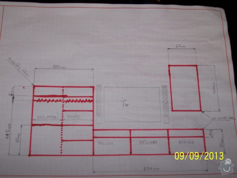 Obývací stěna: 100_3765