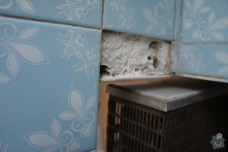 Rekonstrukce/zvelebení bytu : _DSC7735