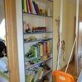 Nabytek do detskeho pokoje knihovna pohled b