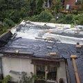 Pokladka krytiny plocha strecha p9100097