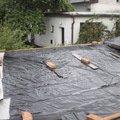Pokladka krytiny plocha strecha p9100102