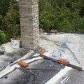 Pokladka krytiny plocha strecha p9100103