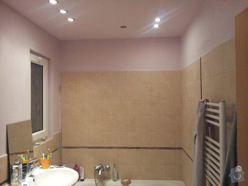 Rekonstrukce koupelny: 20130910_181208