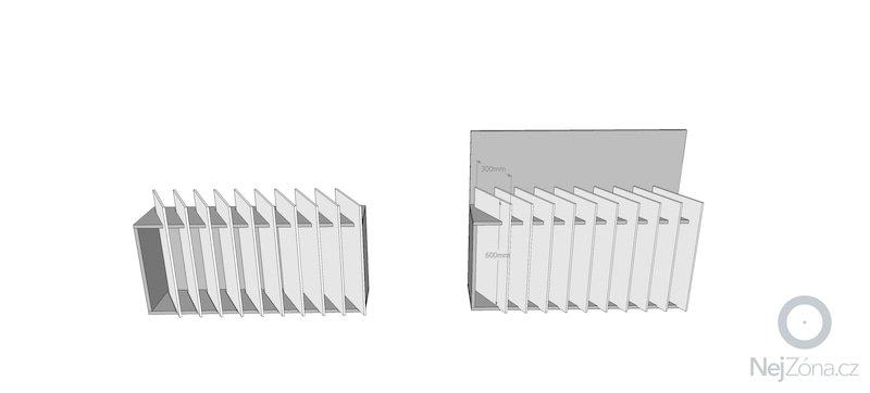 Výroba dřevěných stojanů: maag_stojan_A_02