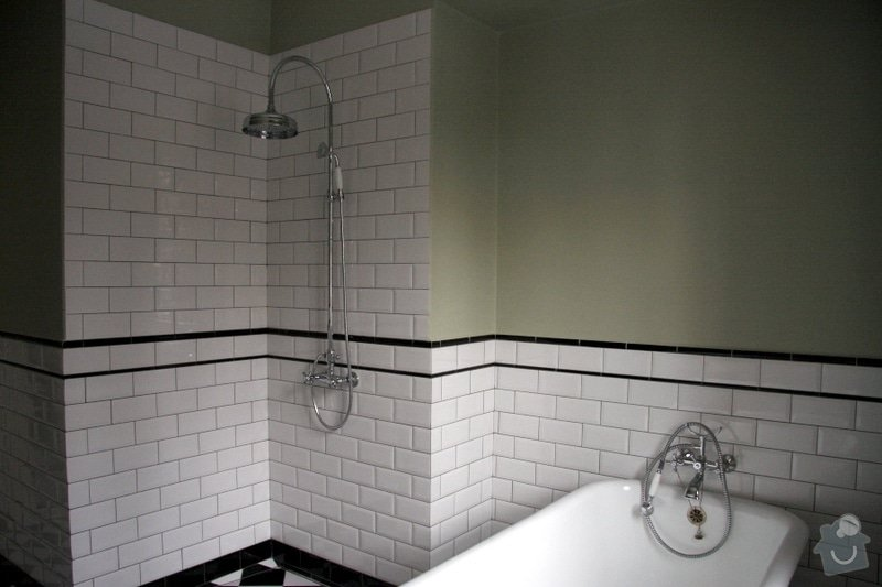 Výrobu nerezového kruhu do sprchového koutu: kruh4