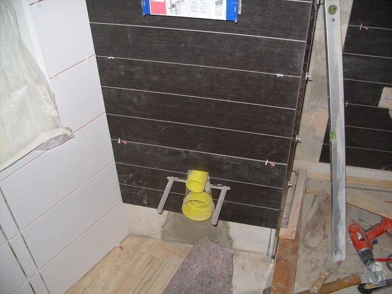 Srovnání podkladu zdí, obložení koupelny, štukové omítky: SS856881