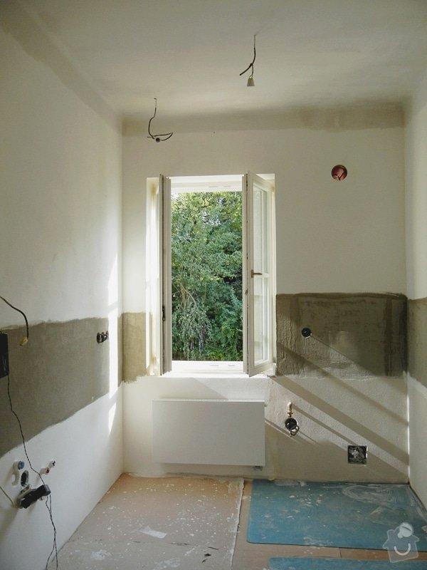 Podlaha v kuchyni: podlaha9