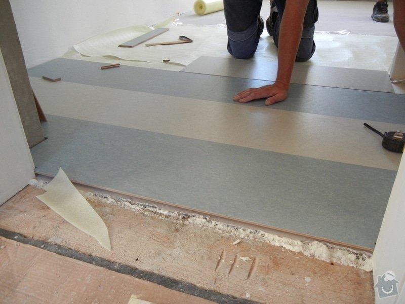 Podlaha v kuchyni: podlaha5