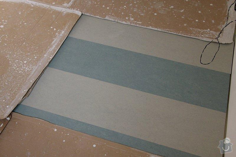 Podlaha v kuchyni: podlaha2