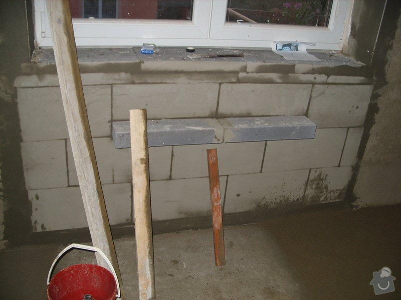 Obložení koupely, WC, prostoru mezi kuchyňskou linkou: SS856809