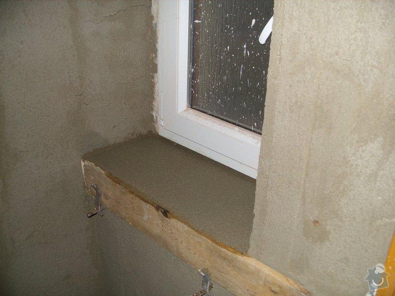 Obložení koupely, WC, prostoru mezi kuchyňskou linkou: SS856814
