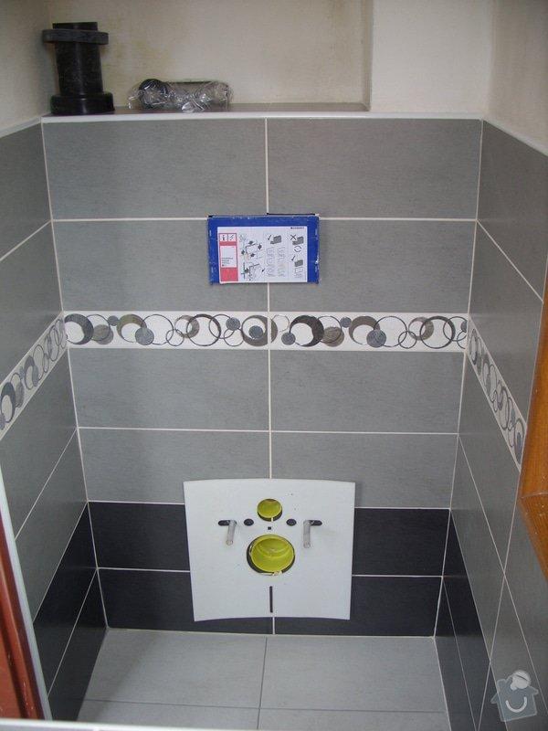 Obložení koupely, WC, prostoru mezi kuchyňskou linkou: SS856840