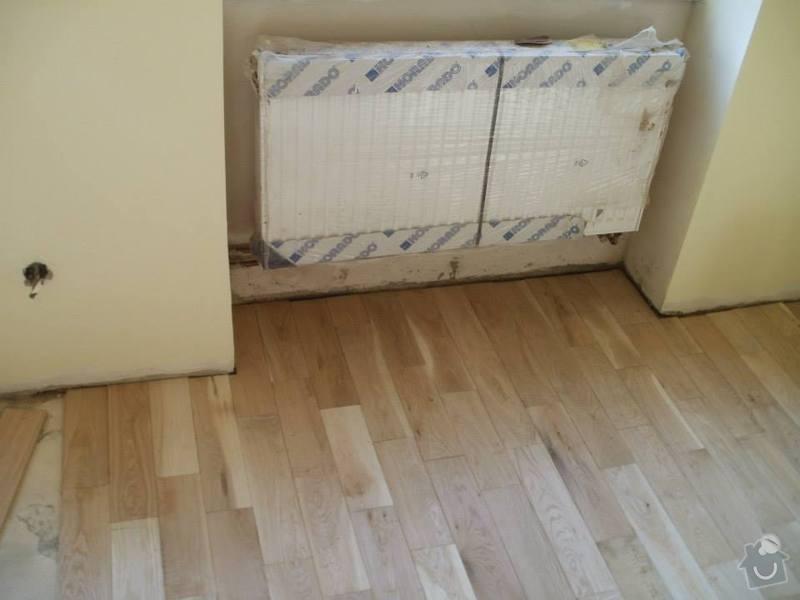 Kuchyňská linka na míru: radiator_v_kuchyni
