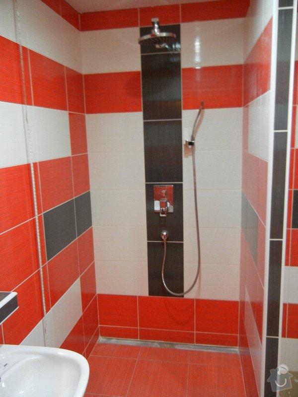 Rekonstrukce bytového jádra/koupelna+WC: DSCN1501