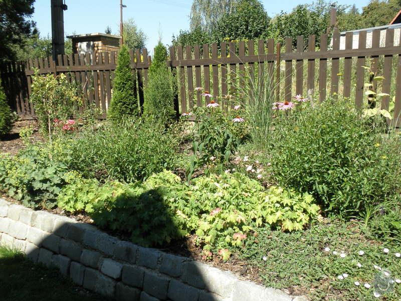 Údržba zahrady: P8191636