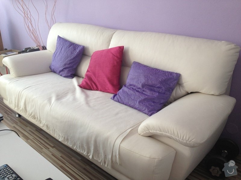 Oprava čalouněného gauče z EKO: IMG_0418