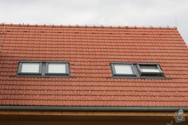 Montáž anténního stožáru na střechu: IMG_9312