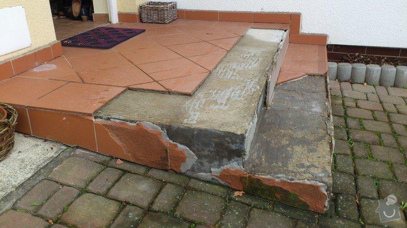 Renovace venkovní dlažby vstupu do domu (3m2, 2schody): DSC_0159_1_