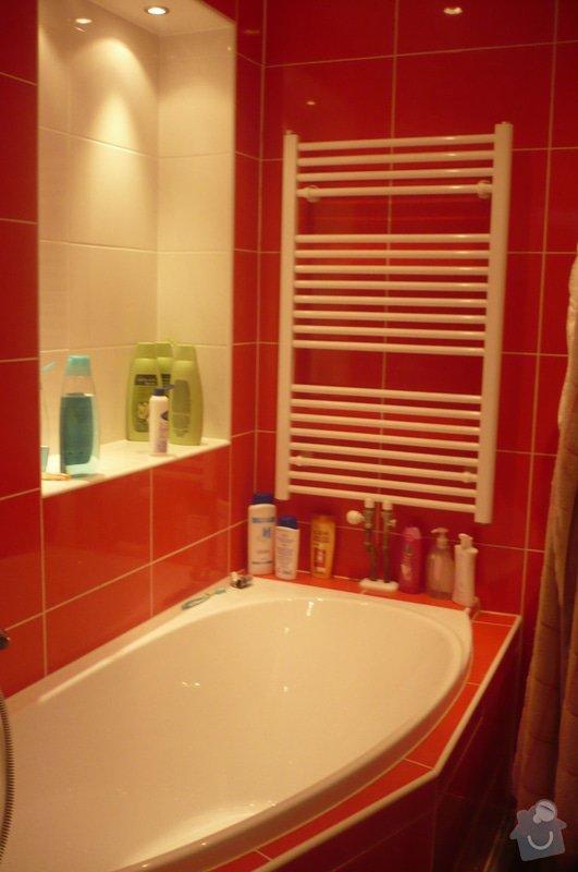 Zedník koupelna: zdenka_001