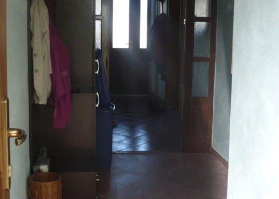 Zedník koupelna