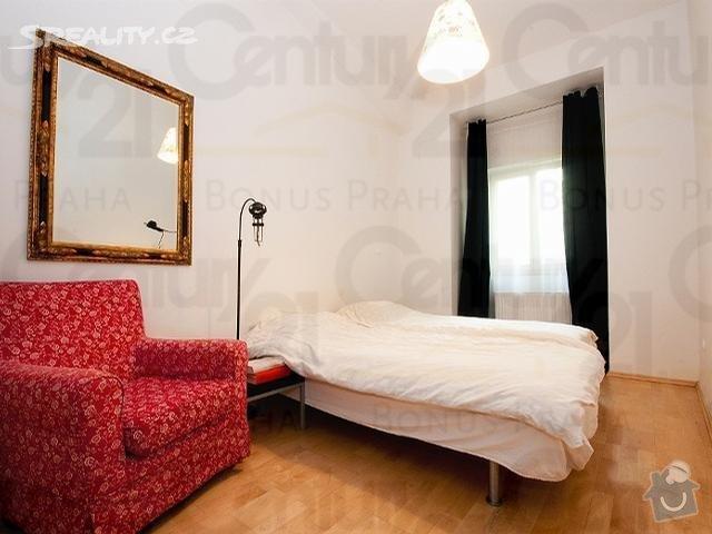 Malířské práce (2 pokoje a sklep, podlahová plocha celkem 45m2): 5188ff20a693599b80a10000
