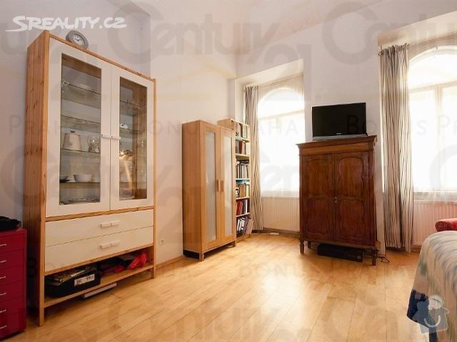 Malířské práce (2 pokoje a sklep, podlahová plocha celkem 45m2): 5188ff1fdde28ef4fea00000