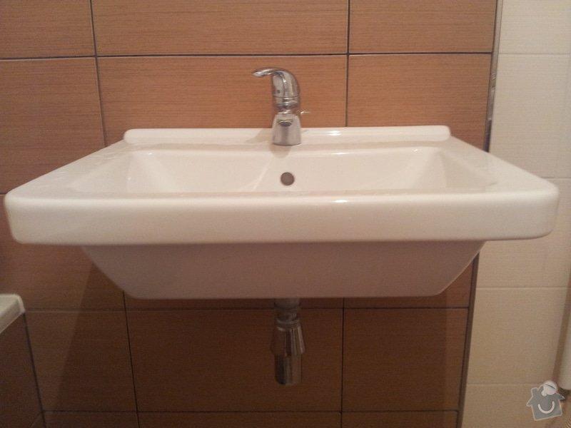 Vyroba dvou supliku pod umyvadlo na miru: 20130915_174745