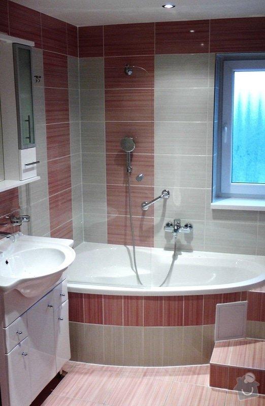 Kompletní rekonstrukce koupelny a toalety: 185-01-Dolni_Rasnice