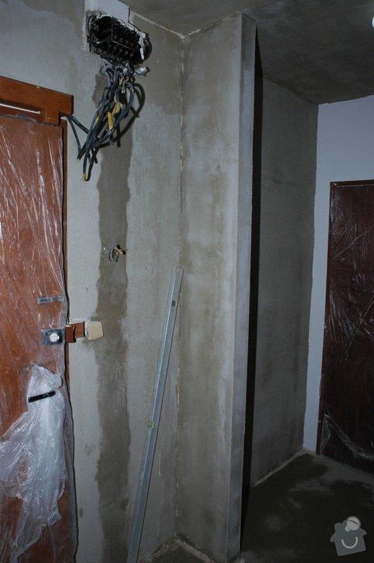 Rekonstrukce kuchyně a chodby (panelový dům, 2005): DSC_6050