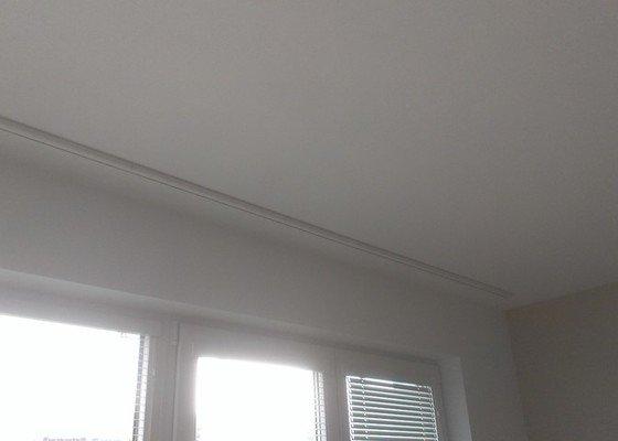 Drobne opravy/upravy v byte