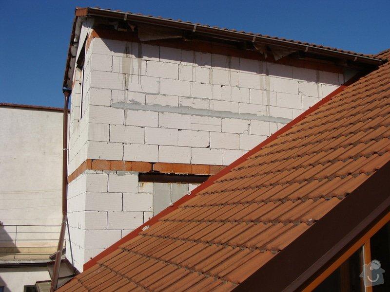 Zatepleni fasady, cca 30m2: fasada_Raisova_Plzen_2