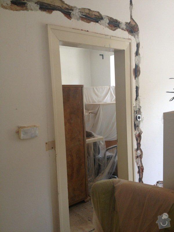 Rekonstrukce koupelny a toalety v bytě 2+1: IMG_1783