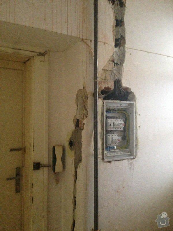 Rekonstrukce koupelny a toalety v bytě 2+1: IMG_1787