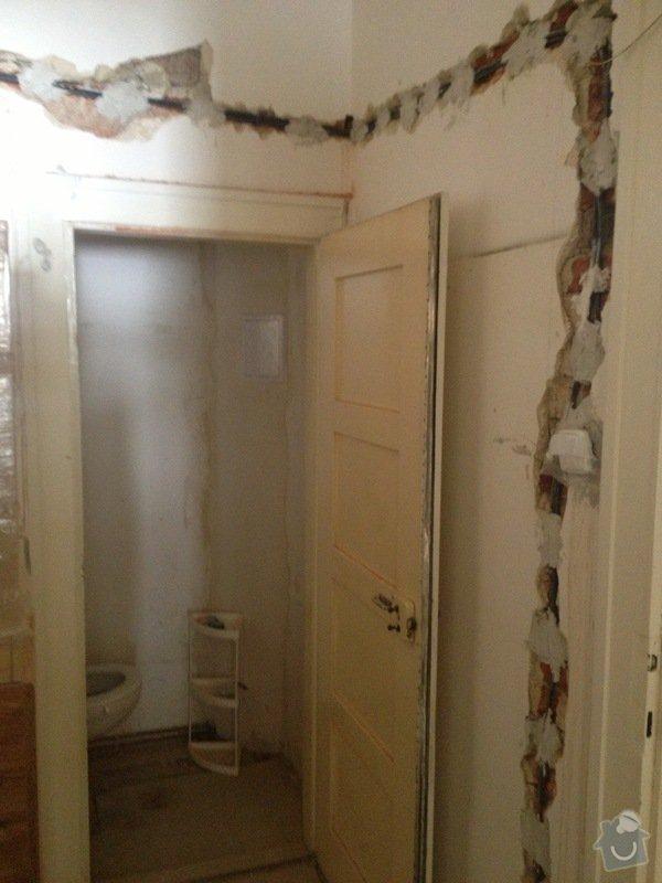 Rekonstrukce koupelny a toalety v bytě 2+1: IMG_1853