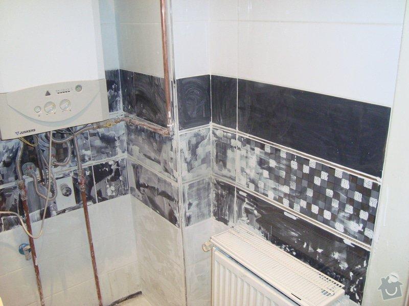 Rekonstrukce koupelny: DSC00674