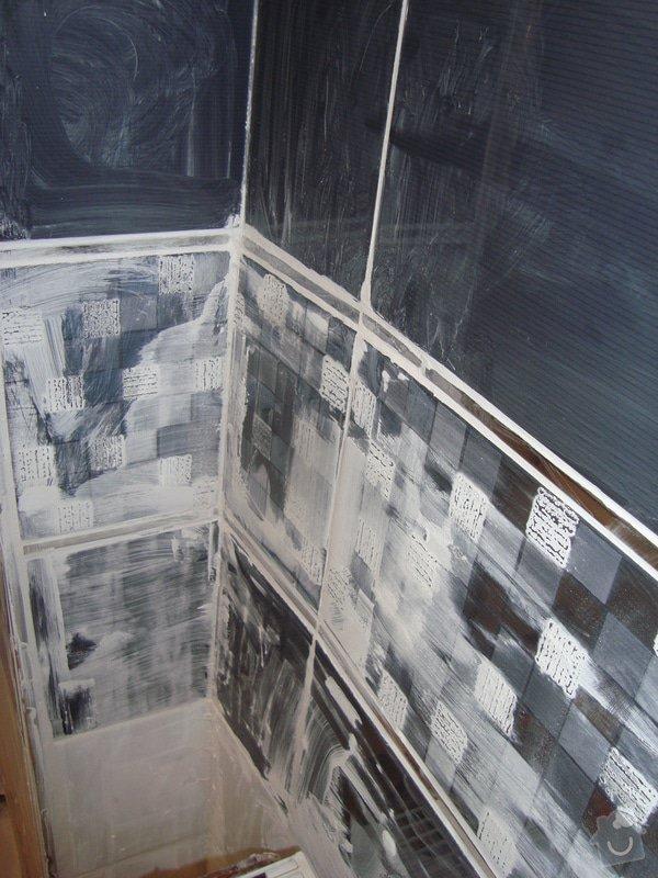 Rekonstrukce koupelny: DSC00655